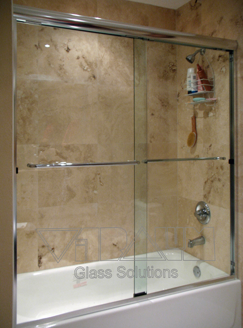 do you need a solution for your shower that is in a tight space we can solve this for you with our bypass shower doors these shower doors are practical